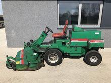 1991 lawn mowers circle mower R