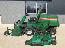 1997 circle mower lawnmower RAN