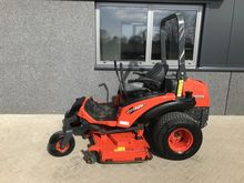 Used 2012 Mower Kubo
