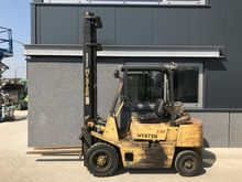 Forklift HYSTER H2.50XL duplo58