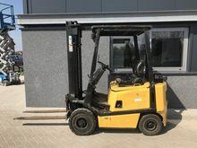 Forklift YALE GDP15 1.5 tons DU