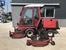 Lawn mowers circle mower TORO 4