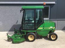 Lawn mowers rotary mower ROBERI