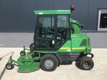 Used 2005 lawn mower
