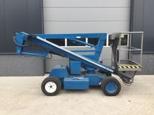 2004 NIFTY NIFTYLIFT NIFTYLIFT