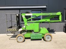 2005 NIFTYIFT NIFTYLIFT HR12 ND