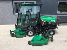 Lawnmower mower RANSOMES HR6010