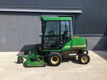Lawn mowers circle mower ROBERI