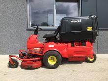 1996 lawn mowers circle mower M