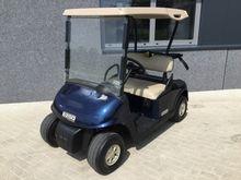 2008 golfcar golf cart EZ-GO RX