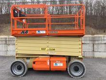2005 JLG 4069LE