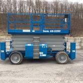 2004 GENIE GS5390RT
