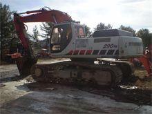 2007 LINK-BELT 290 LX