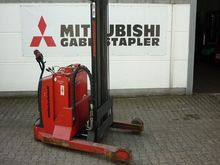2002 Sichelschmidt D1216Eex-ASM