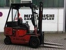 2001 Sichelschmidt M725-4EEx-AS