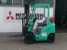 Used 2015 Mitsubishi