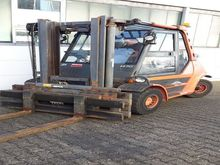 Used 1999 Linde H70D