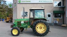 1985 John Deere 2040