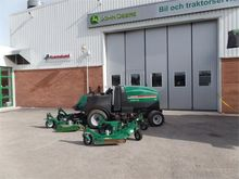 2008 Ransomes 9016