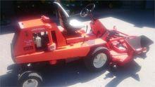 1996 Jacobsen T 4220