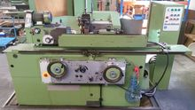 1980 Cylindrical Grinding Machi