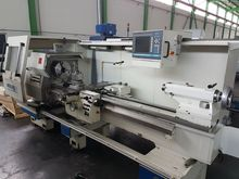 2001 Cycle Controlled Lathe Wei