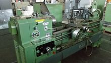 1980 Center Lathe Lacfer CR2E-2