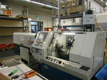 2002 CNC Lathe GDW 250 CNC