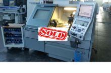 Used 2006 CNC Lathe