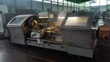 2004 Cycle Controlled Lathe Gil