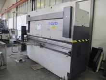 2003 hydraulic Press Brake LVD