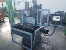 CNC universal Tool Room Milling