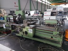 Used 1989 Lathe Tos