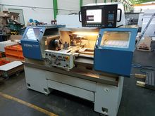 1998 Cycle Controlled Lathe DMT
