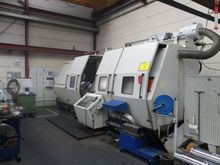 1993 CNC Turning and Milling Ce