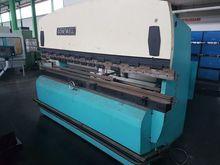 hydraulic Press Brake Donewell