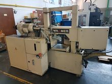 1991 Automatic Band Saw Wagner