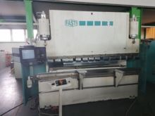 1998 hydraulic Press Brake Fast
