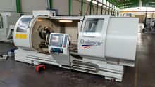 2007 Cycle Controlled Lathe Cha