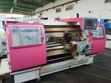 1997 Cycle Controlled Lathe Gil
