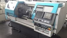 1998 Cycle Controlled Lathe Col