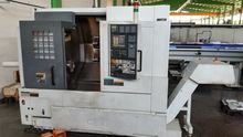 Used 2005 CNC Lathe