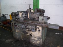 1970 Cylindrical Grinding Machi