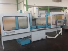 2000 CNC Bed Type Milling Machi