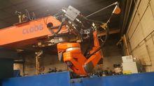 2011 CLOOS QRC 350-E