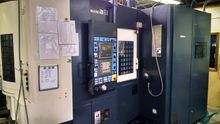 Used 2004 MAKINO A51