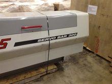 Used 2000 Haas Servo