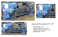 American Pacemaker 16x54