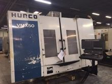Used 2000 Hurco VMX-
