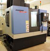 2007 Doosan DMV-3016L
